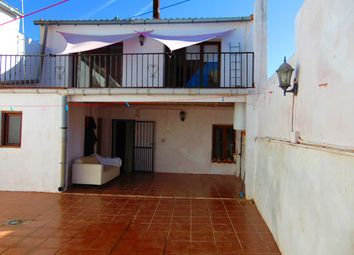 Thumbnail 6 bed terraced house for sale in Canyada Del Don Cero, Monóvar, Alicante, Valencia, Spain