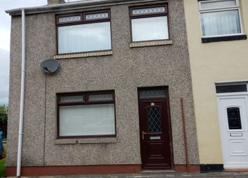Thumbnail 2 bedroom terraced house for sale in 62 Broomside Lane, Carrville, Durham, County Durham