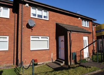 Thumbnail 2 bed terraced house for sale in Colintraive Crescent, Glasgow, Lanarkshire