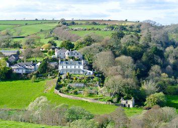 Thumbnail 6 bedroom detached house for sale in Start House, Slapton, Kingsbridge, Devon