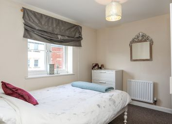 Thumbnail 2 bed maisonette to rent in Guan Road, Coopers Edge, Gloucester