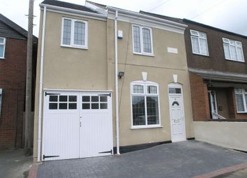 Thumbnail 4 bedroom semi-detached house for sale in Olive Lane, Halesowen