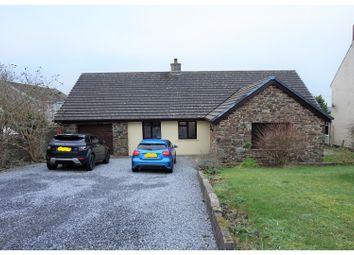Thumbnail 3 bed detached bungalow for sale in Buttermilk Close, Pembroke