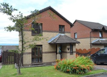 Thumbnail 3 bed detached house for sale in Cruickshank Drive, Shieldhill, Falkirk