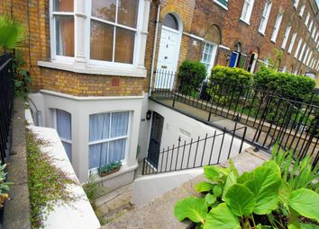 Thumbnail 1 bed flat for sale in Ordnance Terrace, Chatham