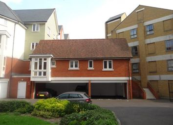 Thumbnail 1 bed flat for sale in Drying Shed Lane, Canterbury, Kent