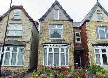 Thumbnail 5 bed semi-detached house for sale in Marcliffe Road, Sheffield