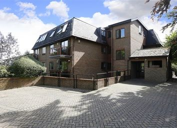 Thumbnail 2 bed flat to rent in Taymount Rise, London