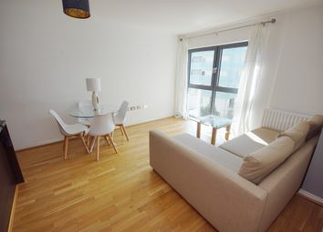 Thumbnail 1 bed flat to rent in Lock House, Oval Road, Camden
