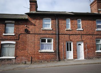 Thumbnail 3 bedroom terraced house for sale in Midland Terrace, Barrow Hill, Chesterfield
