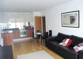 Thumbnail 1 bed flat to rent in 1 Arboretum Place, London