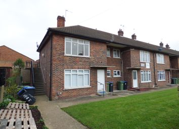 Thumbnail 1 bed maisonette to rent in Longley Avenue, Wembley