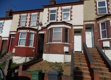 Thumbnail 6 bedroom terraced house to rent in Kingston Road, Luton