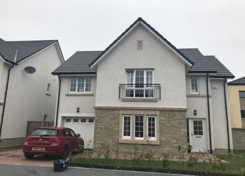 Thumbnail 4 bed detached house to rent in Lowrie Gait, South Queensferry