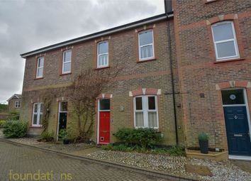 Thumbnail 4 bedroom town house for sale in Beatrice Walk, Bexhill-On-Sea, East Sussex