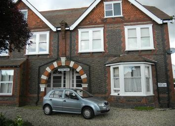 Thumbnail Studio to rent in Langton Road, Broadwater, Worthing
