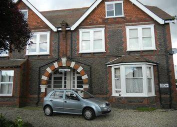 Thumbnail Studio to rent in Langton Road, Broadwater, Worthing