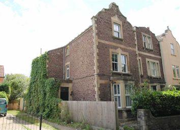 Thumbnail 4 bedroom end terrace house for sale in Park Hill, Shirehampton, Bristol