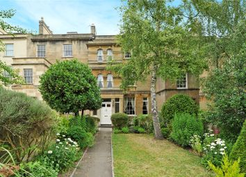 Thumbnail 6 bedroom terraced house for sale in Bloomfield Road, Bath