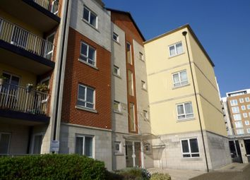 Thumbnail 2 bedroom flat to rent in The Greenwich, Gloucester Square, Southampton