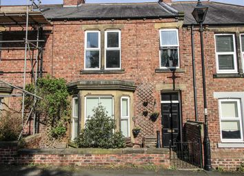 Thumbnail 3 bed terraced house to rent in Blagdon Terrace, Cramlington Village, Cramlington