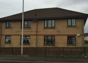 Thumbnail 2 bed semi-detached house to rent in Old Church Gardens, Bargeddie, Baillieston, Glasgow