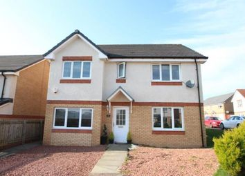 Thumbnail 5 bedroom detached house for sale in Woodfoot Crescent, Parklands, Glasgow