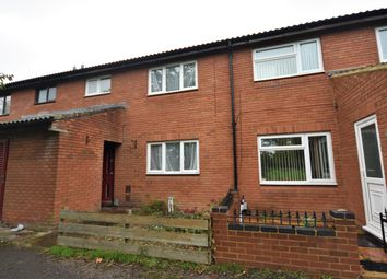 Thumbnail 3 bedroom property to rent in Cornbrook Road, Walton Court, Aylesbury