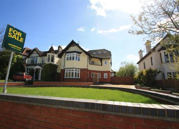 Thumbnail 5 bed detached house for sale in Crowstone Road, Westcliff-On-Sea