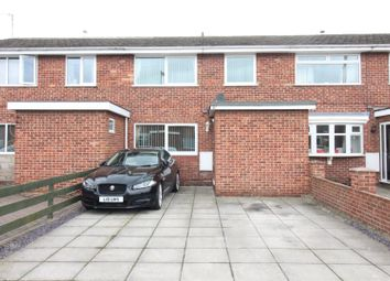 Thumbnail 3 bed terraced house for sale in Windsor Road, Hull