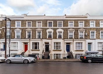 Thumbnail 2 bed terraced house for sale in Benwell Road, London, London