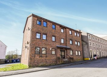 Thumbnail 3 bed flat for sale in Springwell Place, Stewarton, Kilmarnock