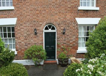 Thumbnail 3 bed terraced house to rent in Pyecroft Street, Chester, Cheshire