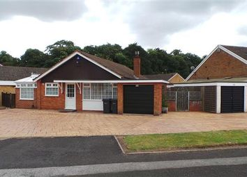 Thumbnail 3 bed detached bungalow for sale in Heathcroft Road, Four Oaks, Sutton Coldfield