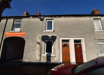 Thumbnail 1 bed terraced house for sale in 27 Swan Street, Longtown, Carlisle, Cumbria