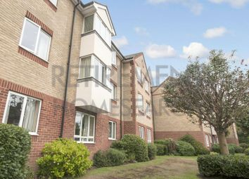 Thumbnail 1 bedroom flat for sale in Maldon Court, Colchester
