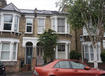 Thumbnail 4 bed terraced house for sale in Haroldstone Road, Walthamstow