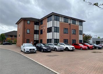Office to let in 15 St. Christophers Way, Pride Park, Derby DE24