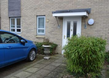 Thumbnail 1 bedroom flat to rent in Loves Way, Eynesbury, St. Neots