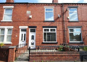 Thumbnail 2 bed terraced house to rent in Patterson Street, Newton-Le-Willows