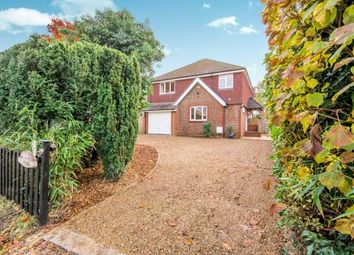 Thumbnail 6 bedroom detached house for sale in Kings Cross Lane, South Nutfield, Redhill, Surrey