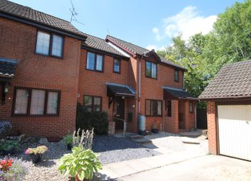 Thumbnail 2 bed semi-detached house to rent in Balmoral Way, Basingstoke