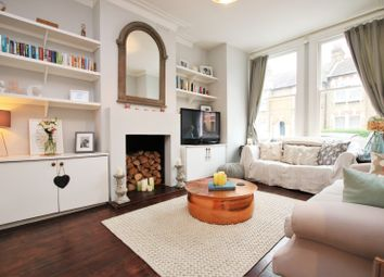 Thumbnail 2 bed flat for sale in Strathleven Road, Brixton