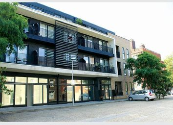 Thumbnail 1 bed flat for sale in Flat 4, Kitchener House, Ashmore Road, Woolwich