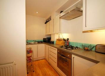 Thumbnail 2 bed flat for sale in High Street, Uckfield, East Sussex