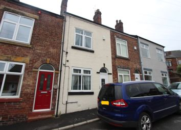 3 bed terraced house for sale in Bridby Street, Woodhouse, Sheffield S13