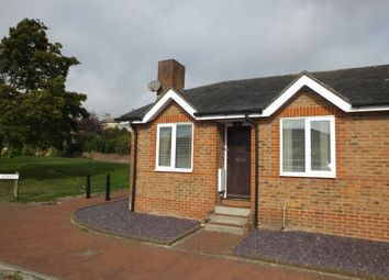 Thumbnail 2 bed bungalow to rent in Cluny Street, Lewes