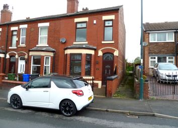 Thumbnail 3 bed terraced house for sale in Lodge Lane, Hyde