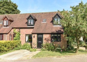 Thumbnail 3 bed semi-detached house for sale in Brill, Buckinghamshire