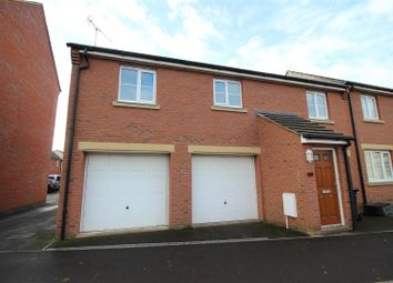 Thumbnail 2 bed terraced house for sale in Middle Leaze, Allington, Chippenham